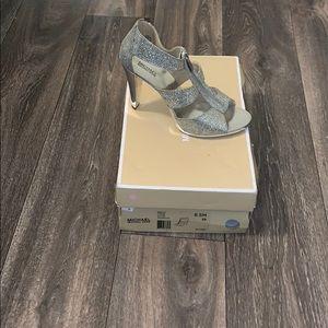 Michael Kors Heeled Sandal
